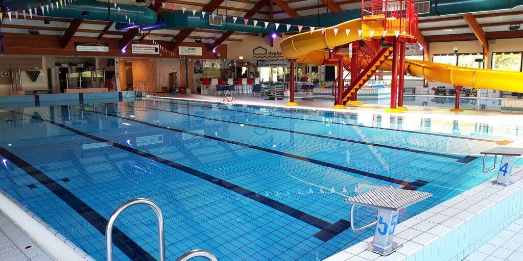 Zwembadverlichting Saled