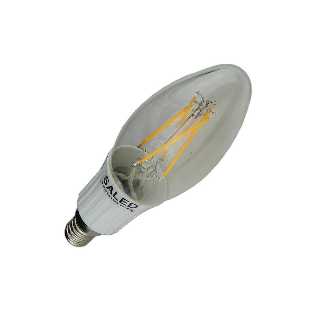 Kaarslamp