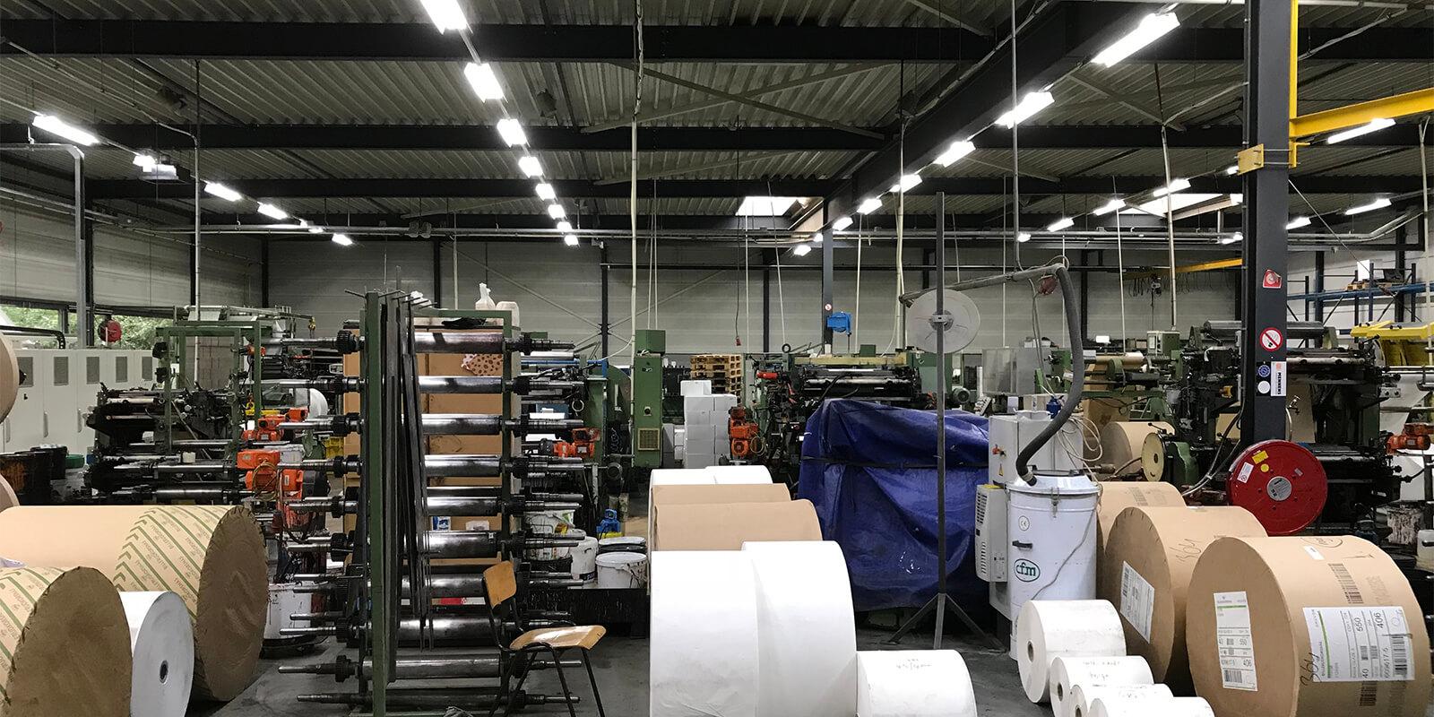 industrieverlichting