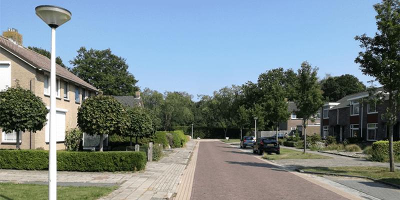 Gemeente Ooststellingwerf plaatst LED verlichting