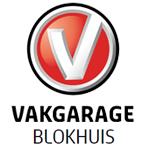 logo vakagrage blokhuis