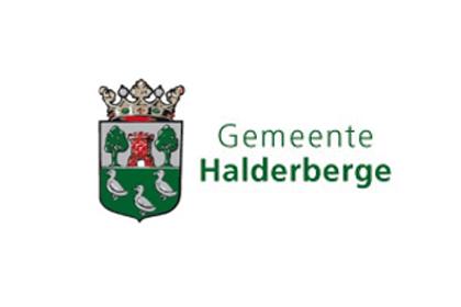 openbare verlichting gemeente halderberge logo