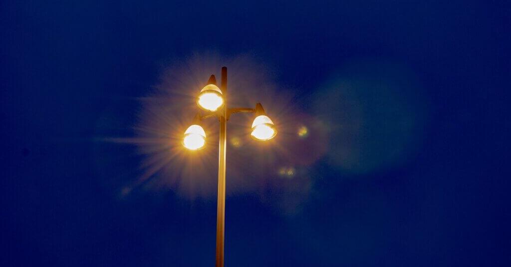 ip-waarde verlichting