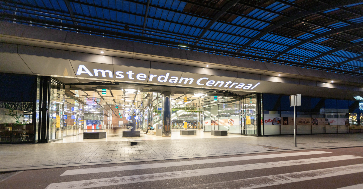 LED retrofit Amsterdam