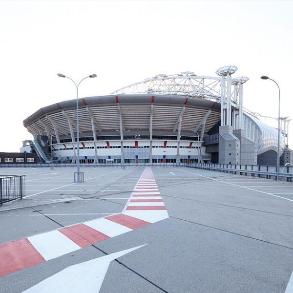 Arena kopfoto nieuwbericht